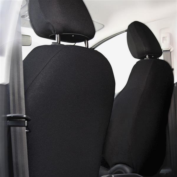 1997-2006 P1764 Set coprisedili auto per: Volkswagen Lupo cucito su misura