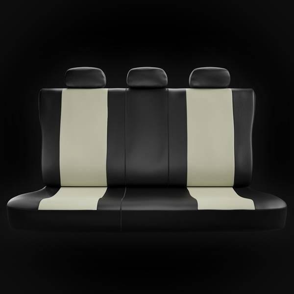 Coprisedili Auto Coprisedili erjot 2010 maßgefertigt per BMW e36