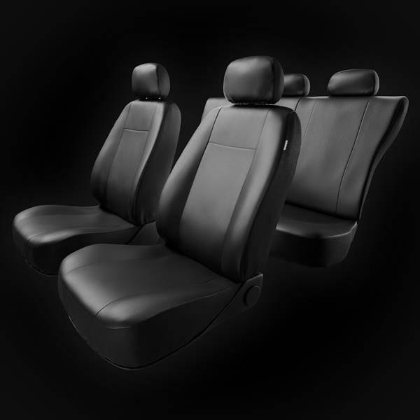 Coprisedile klimatisierend Grigio per Toyota Prius 3 zvw30//xw30 posteriore acciaio per Hatchba